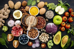 nutricionista boadilla